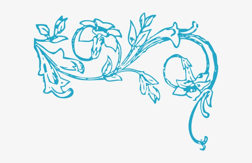 Flowers Borders Clipart Vine Free Clipart On Dumielauxepices.
