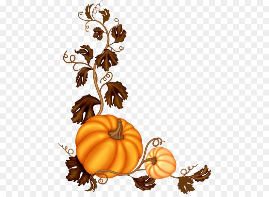 Pumpkin Software Clip Art.