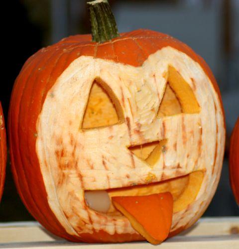 Pumpkin Carving Ideas: Source of Creative Ideas.