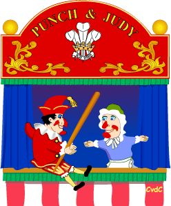 105 Best images about Punch & Judy on Pinterest.