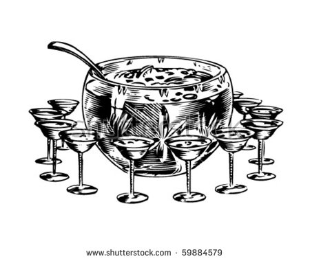 Punch Bowl 1.