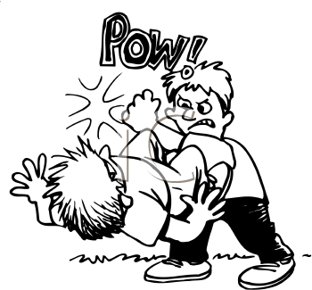 Showing post & media for Somebody getting punched cartoon.