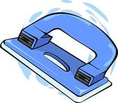 Stock Illustration of Puncher k3312027.