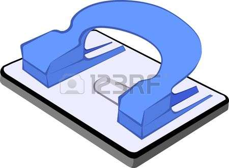 313 Hole Puncher Stock Vector Illustration And Royalty Free Hole.