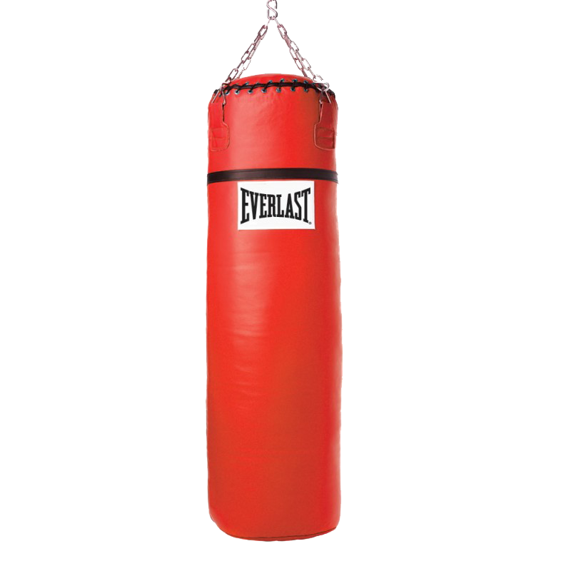 Punching Bag PNG Transparent Images.