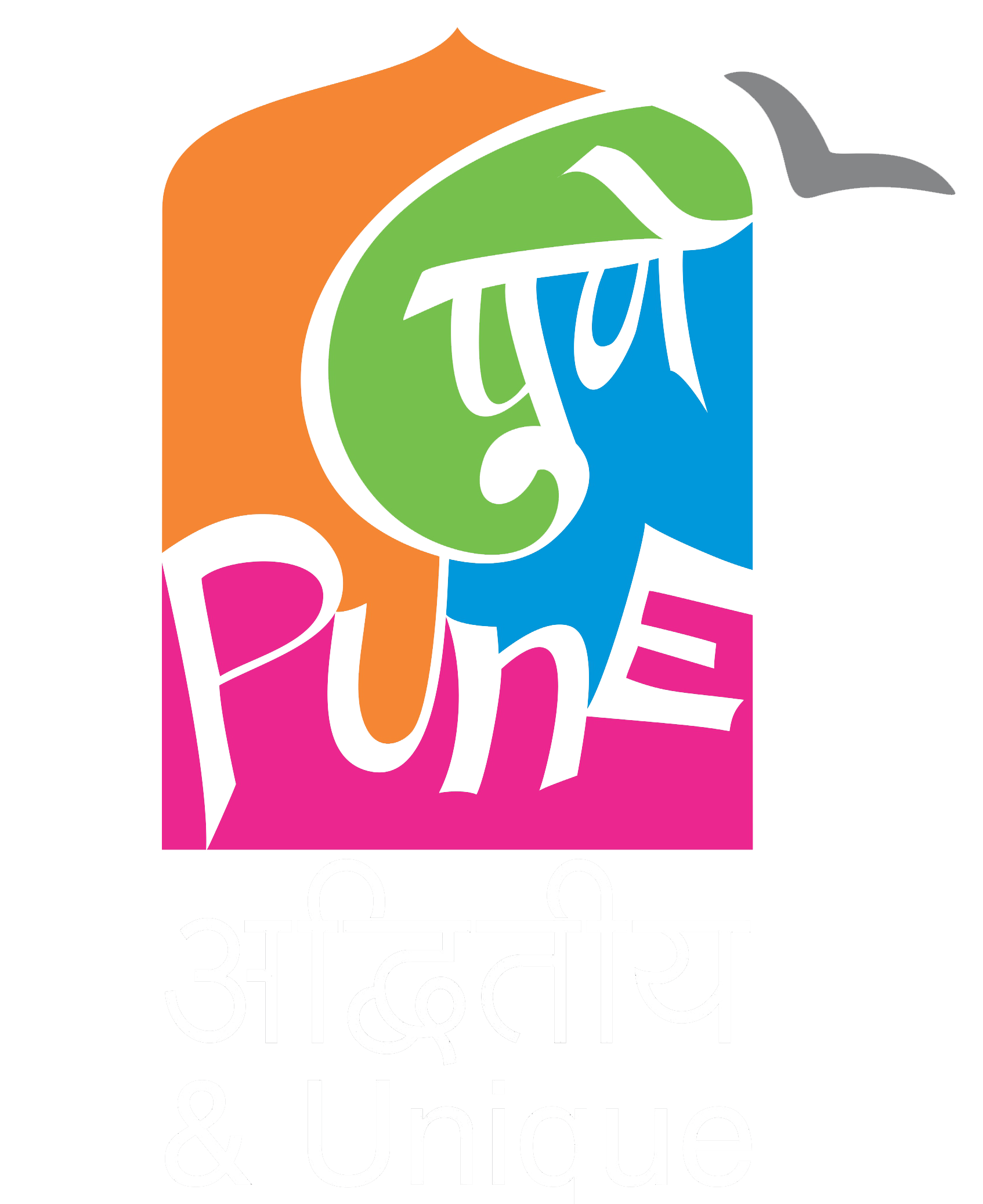 Smart City Pune Municipal Corporation.
