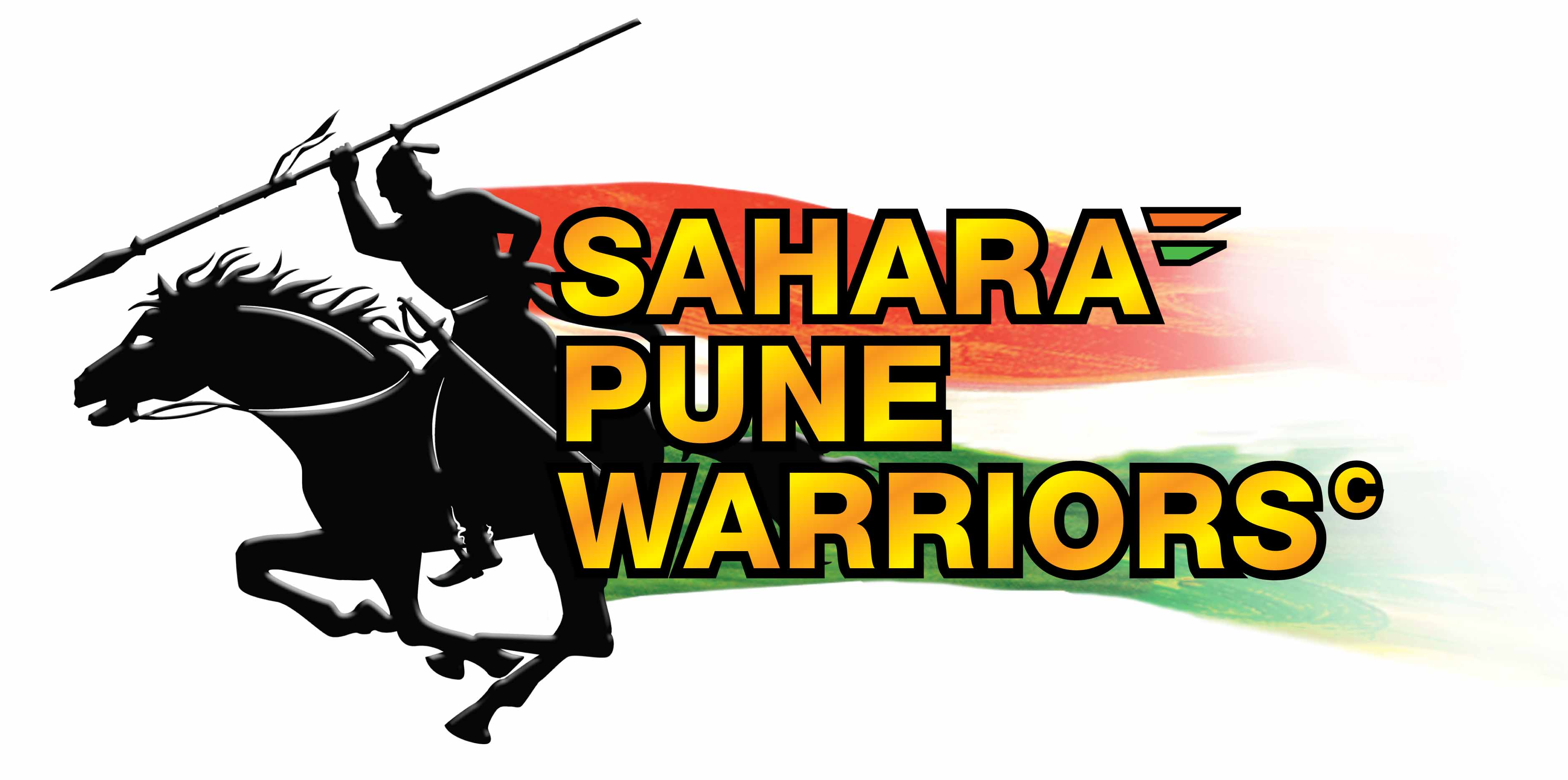Pune Warriors India Logo Vector EPS Free Download, Logo, Icons.
