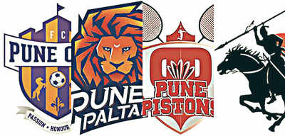 6. Why Pune can\'t sport a smile.