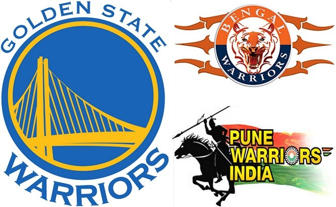 Golden State, Pune or Bengal Warriors.