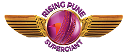 Rising Pune Supergiant.