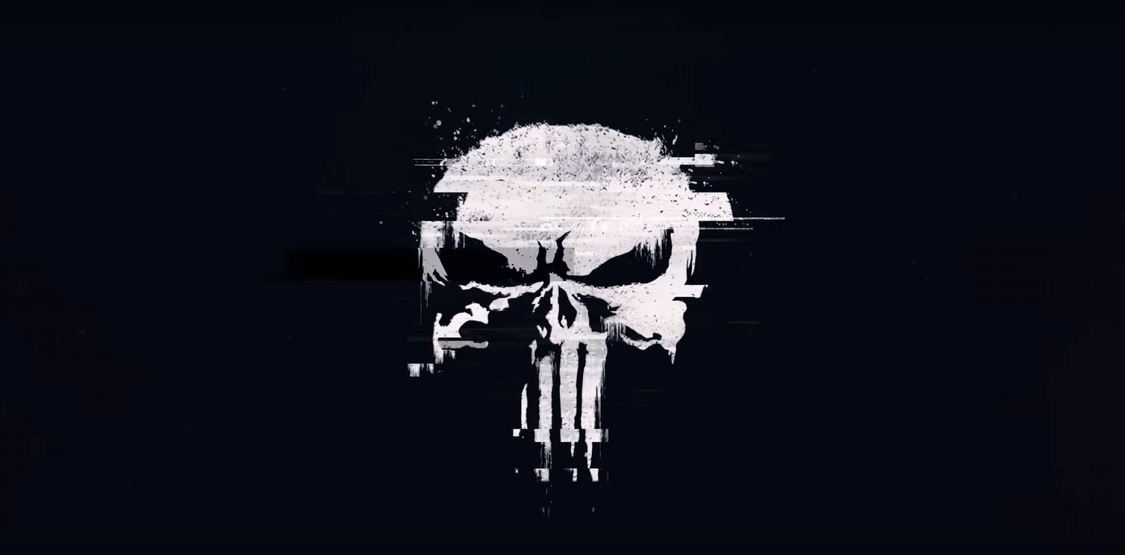 Marvel Netflix Punisher Skull Meaning Cops Soldiers.