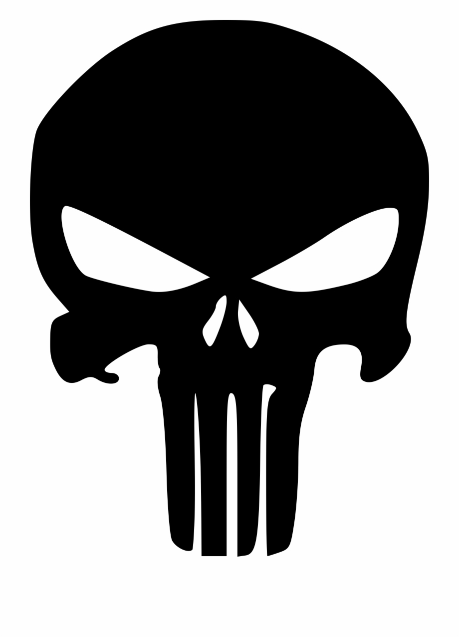 Punisher Png Free Download.
