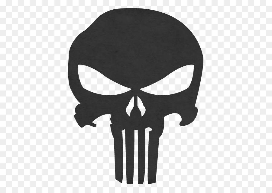 Punisher Skull Png & Free Punisher Skull.png Transparent.