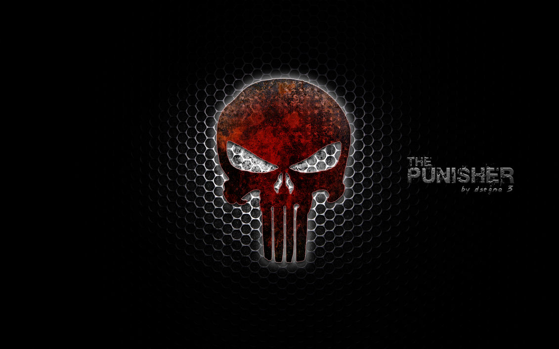 Free download Punisher Skull Wallpaper 7923 Wallpaper Res.