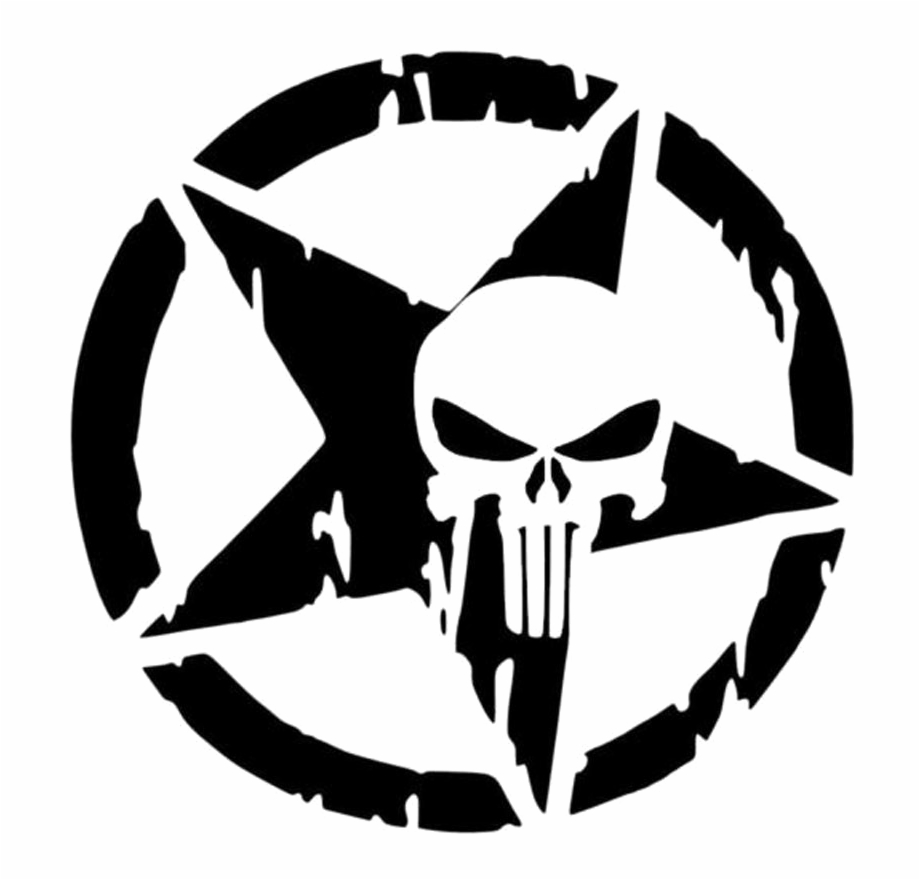Punisher Png Image Background.