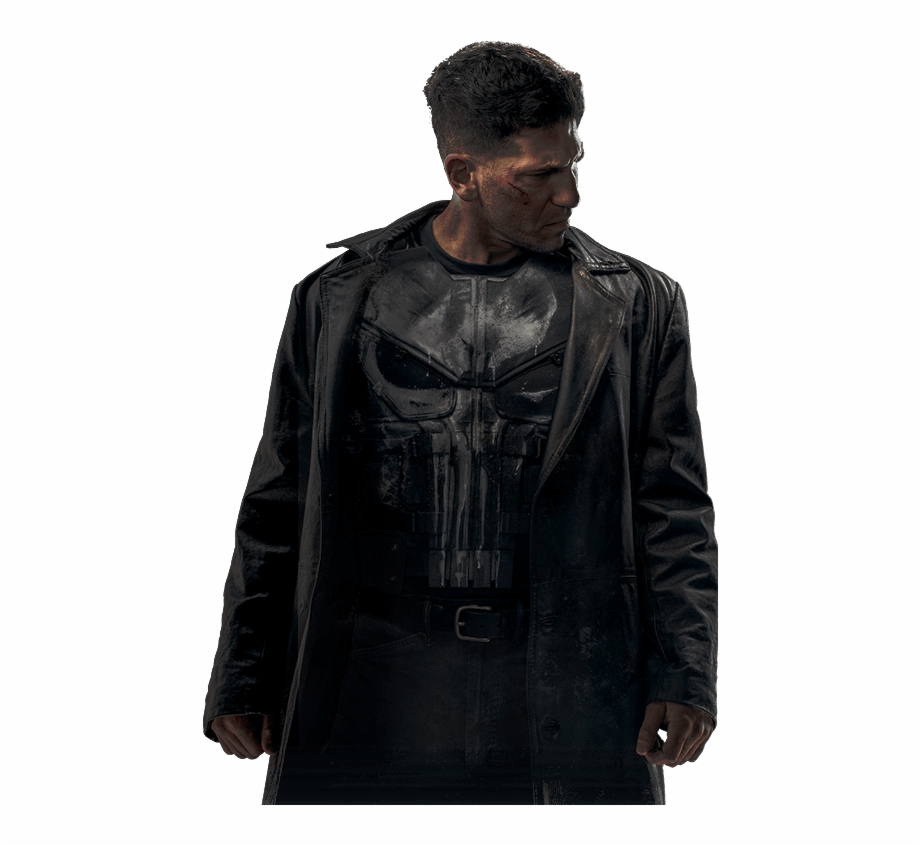 Punisher Png Hd.