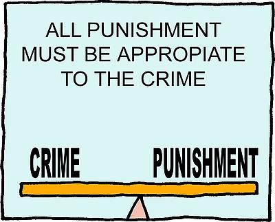 Punishment Clip Art.