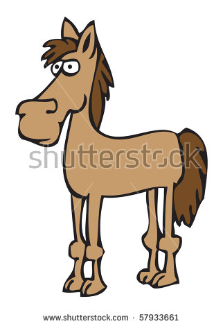 Quarter Horse Stock Vectors, Images & Vector Art.