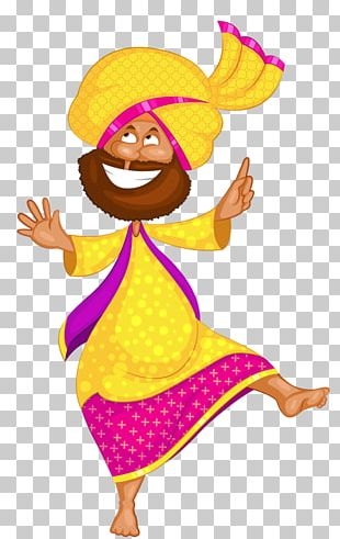 Punjabi Culture PNG Images, Punjabi Culture Clipart Free.