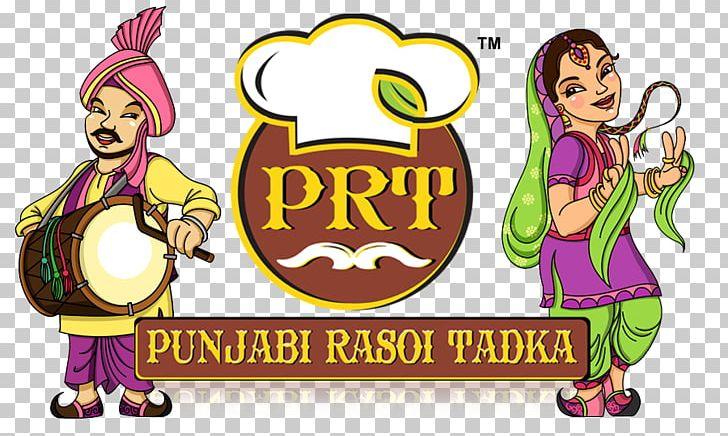 Punjabi Language Graphic Design Punjabi Cuisine Logo PNG.