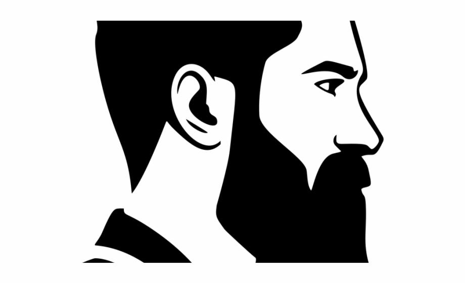 Beard Moustache Clip art.