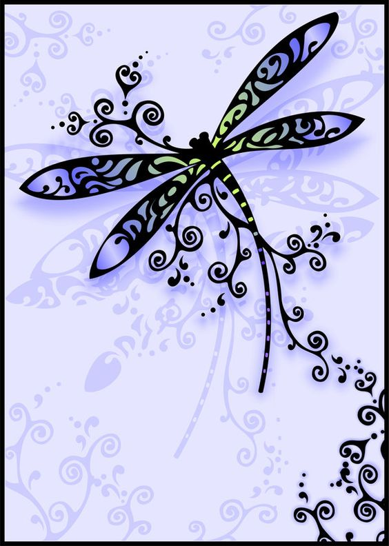 1000+ images about Dragonflies and Gardenias on Pinterest.