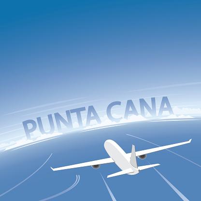 Punta Cana Clip Art, Vector Images & Illustrations.