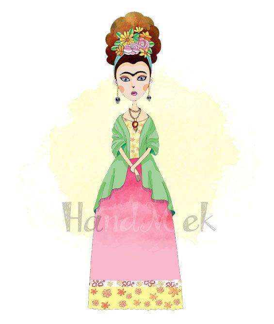 1000+ images about Frida.Siempre Frida!!! ❤❤ on Pinterest.
