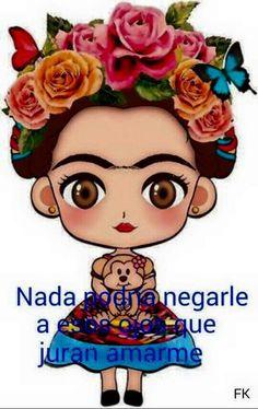 Diego mi amor: ❤#FridaKahlo #lacejadefrida #instadaily.