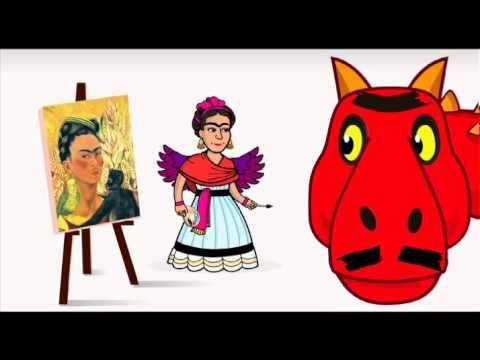 1000+ ideas about Pelicula De Frida Kahlo on Pinterest.