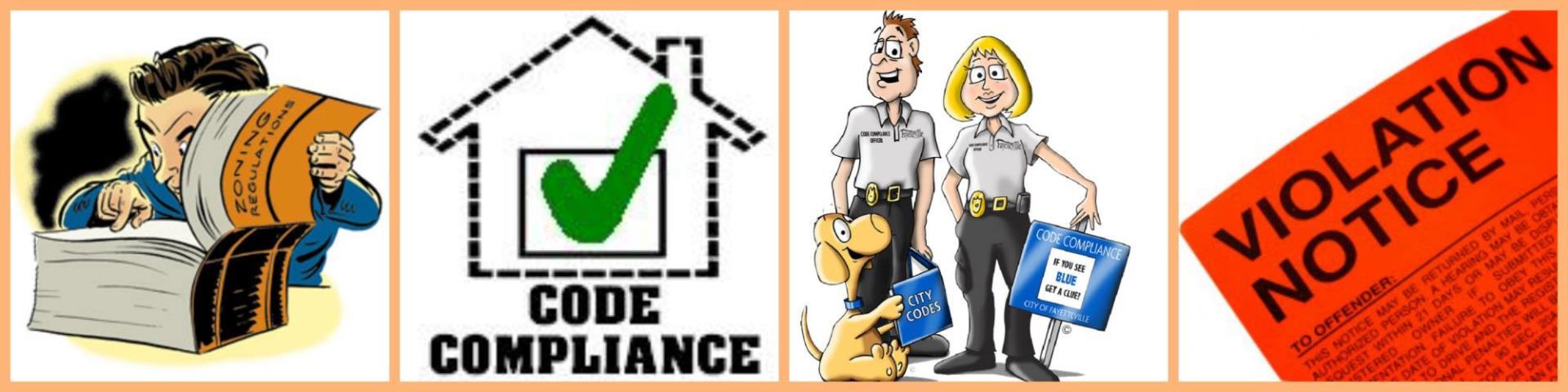 City of Punta Gorda, FL : Code Compliance Permits.