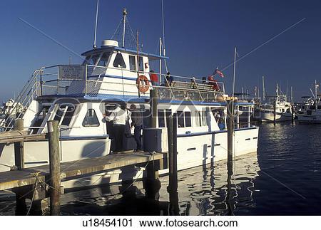 Stock Photography of Punta Gorda, FL, Gulf of Mexico, Florida.
