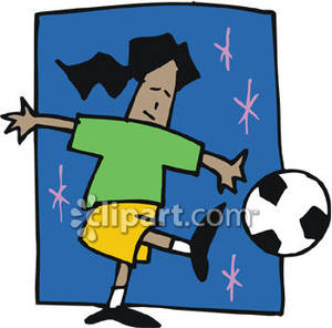 a_girl_punting_a_soccer_ball_royalty_free_080711.