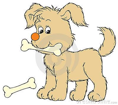 Pup clipart.