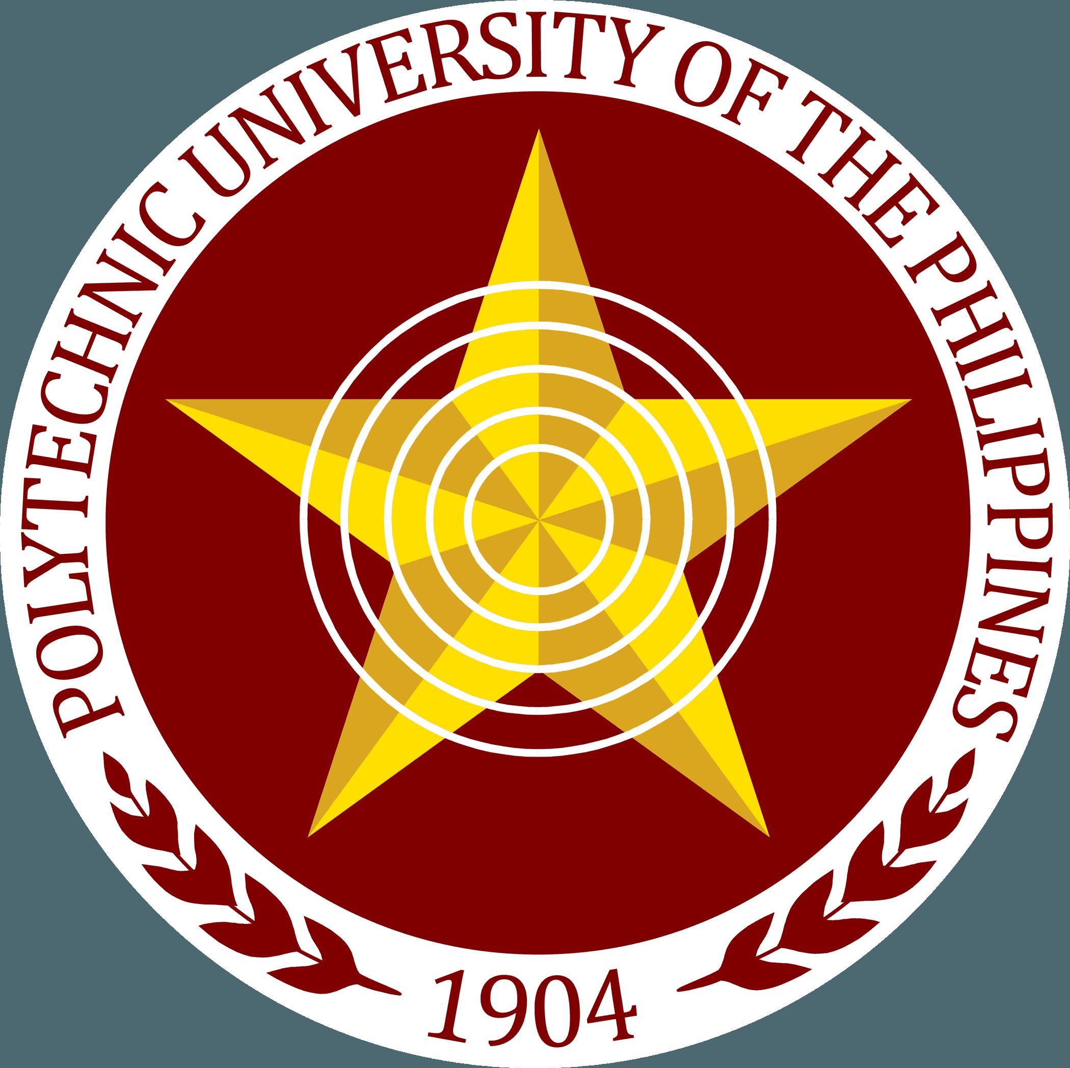 Pup Logo (Polytechnic University of the Philippines.