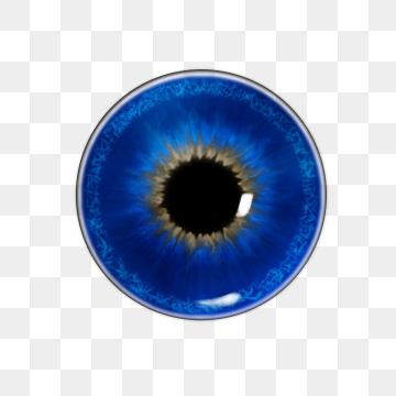 Eye Pupil PNG Images.
