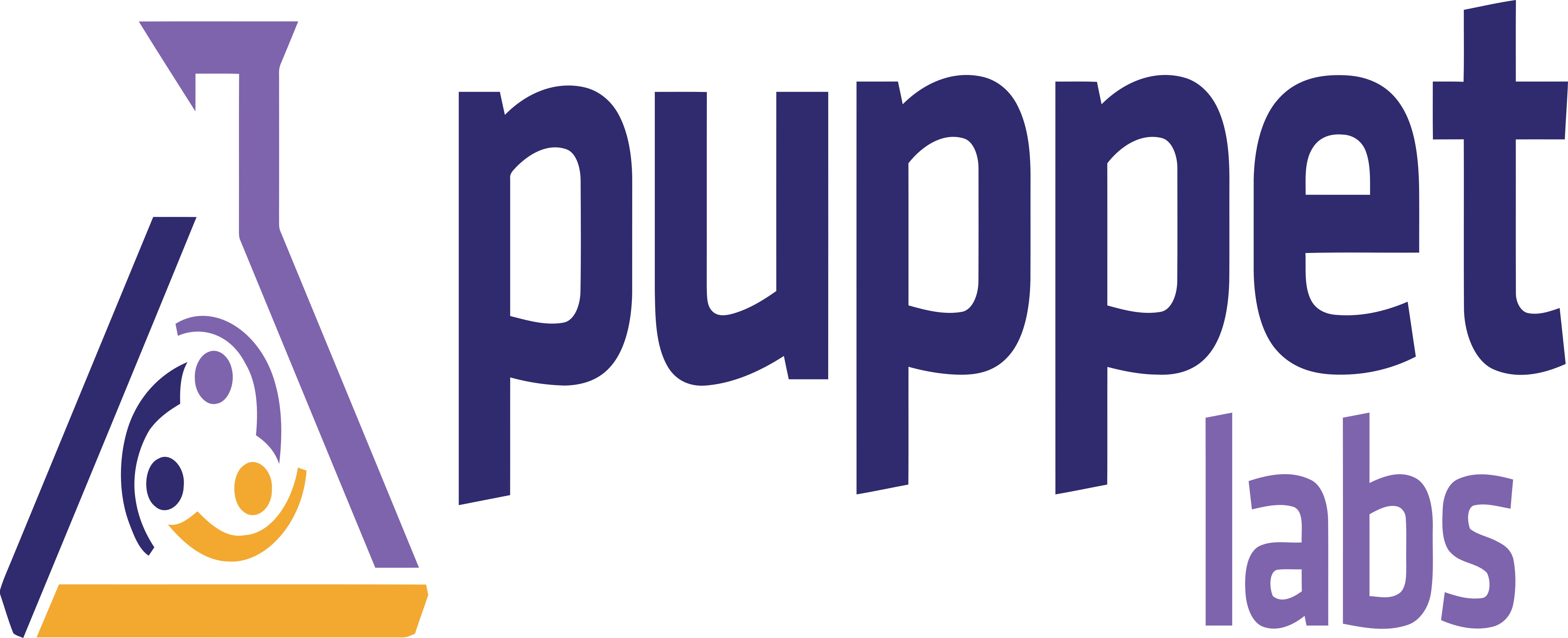 Puppet Labs.