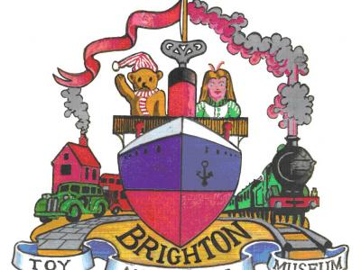 Brighton Toy and Model Museum.
