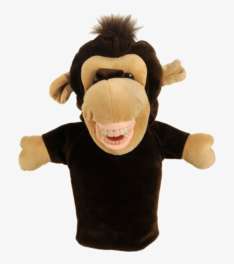 Puppet Png.