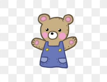 Hand Puppet PNG Images.