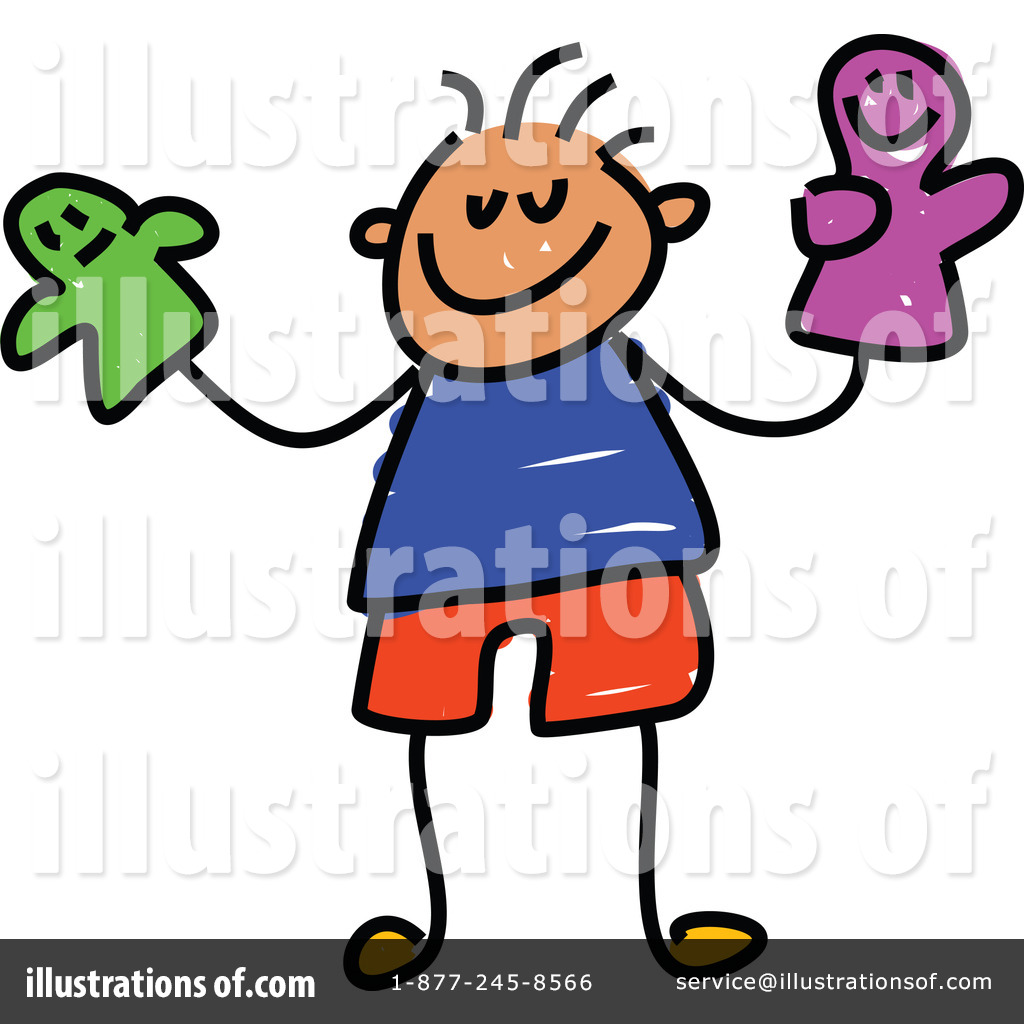 Puppets Clipart #216137.
