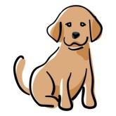 Puppy Clipart.