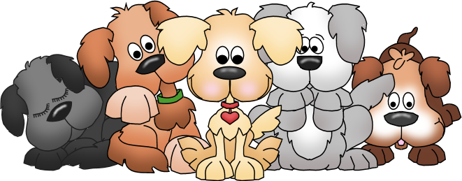 Clipart Puppies & Look At Clip Art Images.