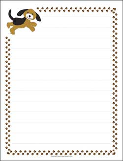 Dog Border Clip Art, Download Free Clip Art on Clipart Bay.