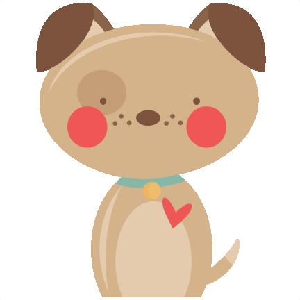 Puppy Clip Art Free.