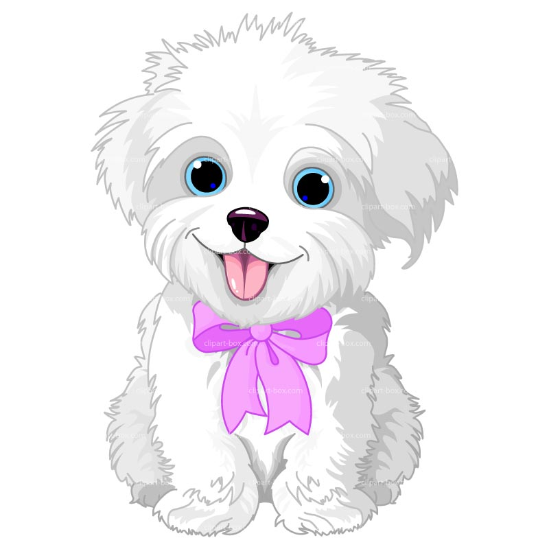 42 Free Puppy Clipart.