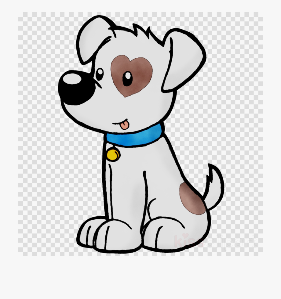 Puppy Clipart Maltese.