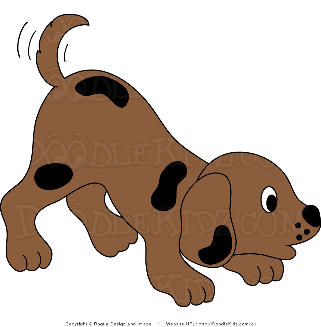 Puppy Dog Clipart Free Best On Transparent Png.