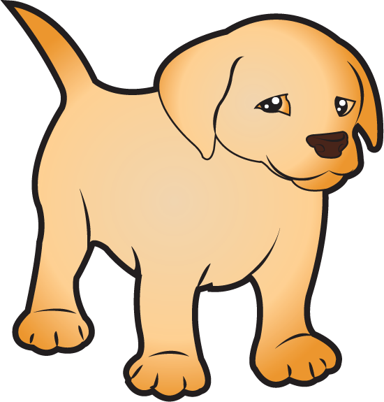 Puppy free clipart puppies clipartfest.
