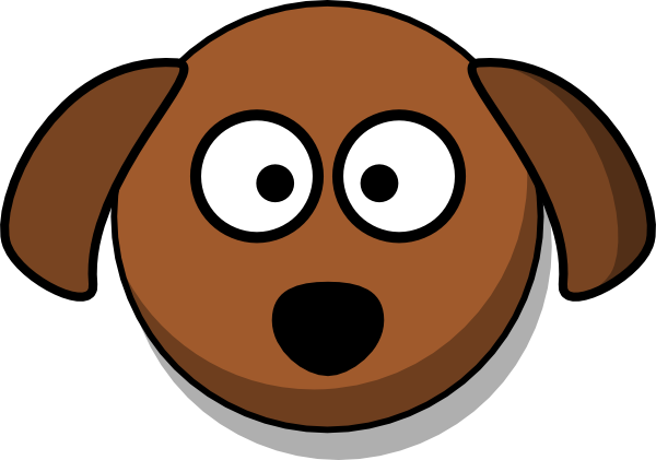Dog Head Clipart Png.